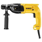 DeWALT D25033C-B5 - SDS Plus Comb. Hammer; 22mm 220V