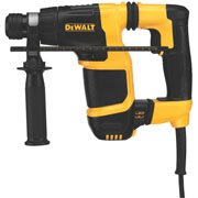 DeWALT D25052K-B5 - 20mm L-Shape SDS Plus Rotary Hammer 220V