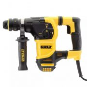 DeWALT D25334K-B5 - 950W 30mm SDS Plus Rotary Hammer Drill with Quick Change Chuck
