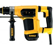 DeWALT D25413K-B5 - 32mm Heavy Duty SDS Plus Combination Hammer 220V