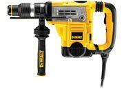 DeWALT D25601K-GB - 6kg SDS-Max Combination Hammer 45mm 220V