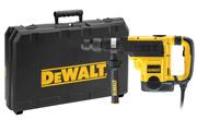 DeWALT D25731K-B5 - 48mm SDS Max Combination Hammer 7Kg 220V