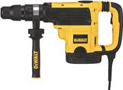 DeWALT D25721K-LX - 7kg; SDS Max Comb. Hammer; 48mm 110V