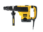DeWALT D25731K-B5 - 48mm SDS Max Combination Hammer 7Kg 220V