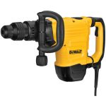 DeWALT D25872K-B4 - SDS Max Dedicated Demolition Hammer; 7kg 110V