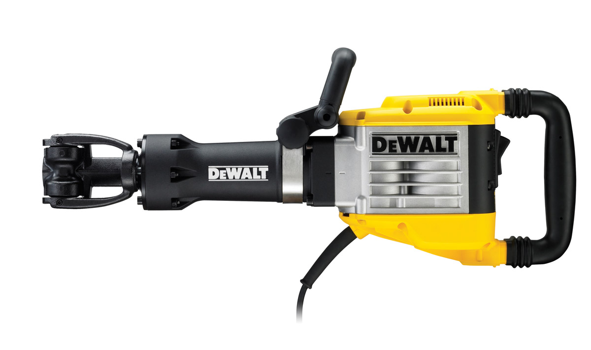 DeWALT D25960K-GB - Hex Demolition Breaker with AVC; 28mm; 16kg 220V