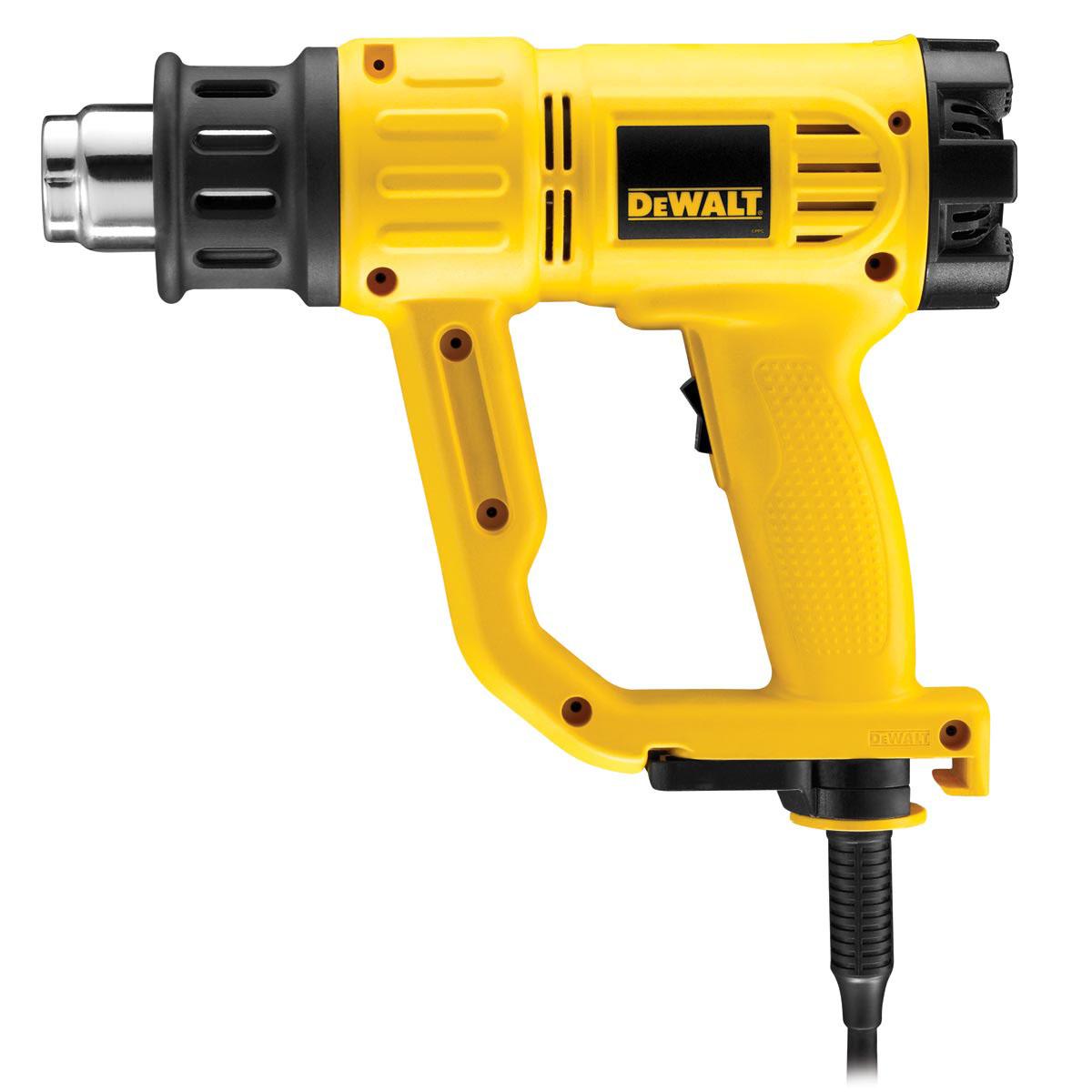 DeWALT D26411-QS - Heatgun; 1800W 220V