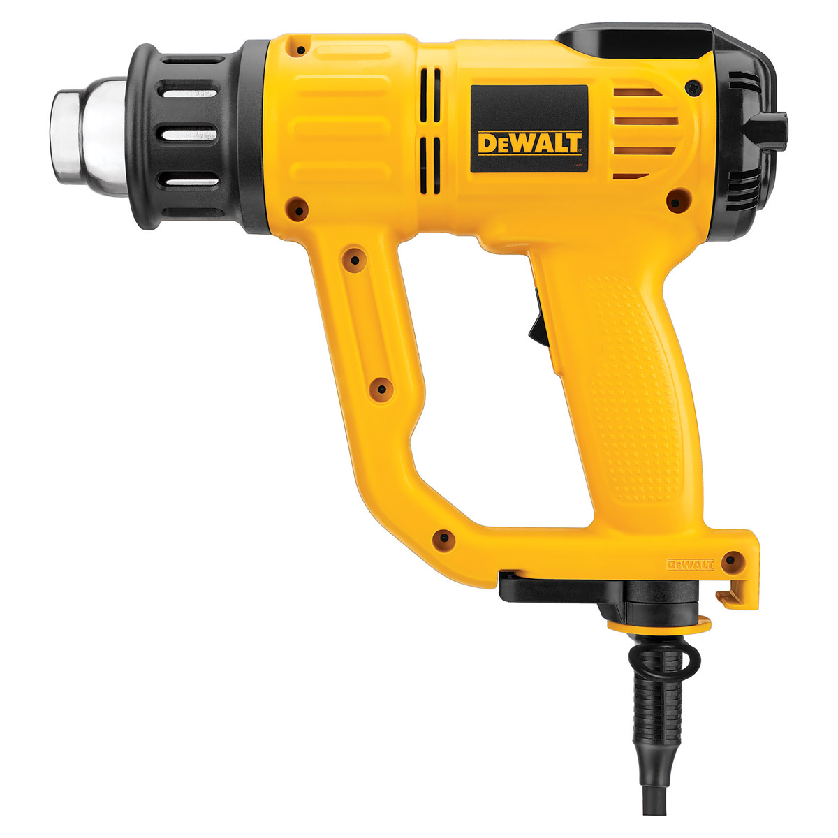 DeWALT D26414-LX - Digital LED Heatgun; 2000W 110V