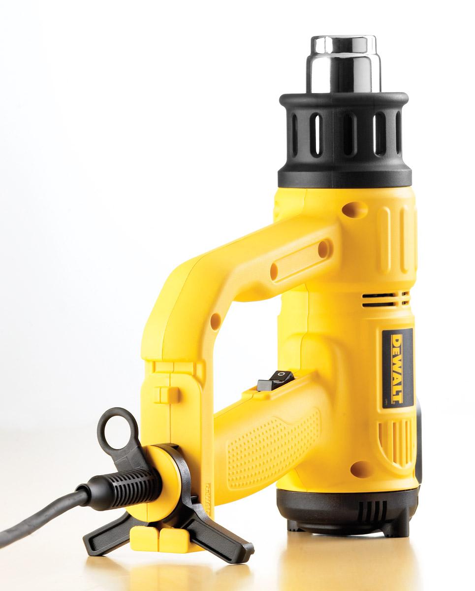 DeWALT D26414-QS - Digital LED Heatgun; 2000W 220V