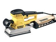 DeWALT D26421-GB - 1/2 Sheet Electronic Orbital Sander 220V
