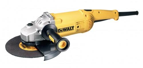 DeWALT D28411-B4 - 230mm Large Angle Grinder 2100W 110V