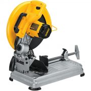 DeWALT D28715-LX - 14-Inch High Performance Chopsaw 110V