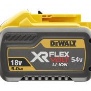 DeWALT DCB547-XJ - XR Flex Volt 3.0Ah Battery (SDS Plus & Max)