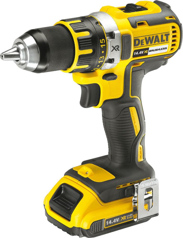 14.4V Cordless Tools