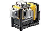 DeWALT DCE089D1R-GB - 10.8V Self Level Multi Line Laser Red