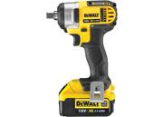 DeWALT DCF880M2-GB - 18V XR Li-Ion 1/2-inch Compact Impact Wrench