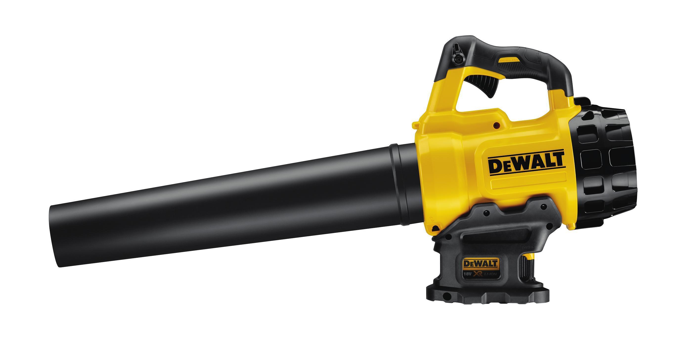 DeWALT DCM562P1-GB - 18V XR Cordless Blower