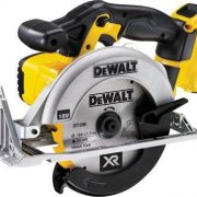 DeWALT DCS391M2-GB - 18V XR Li-Ion Circular Saw 165mm