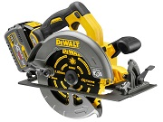 DeWALT DCS575T2-GB - 54V XR Flex Volt 190mm Circular Saw
