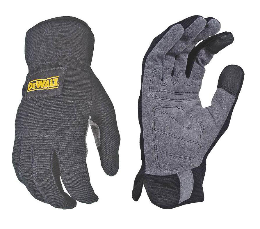 - Padded Palm Work Gloves