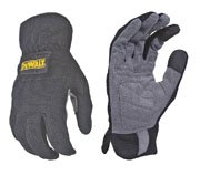 Padded Palm Work Gloves