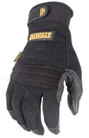 DeWALT DPG250L - Vibration Absorption Leather Glove