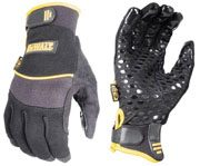 DeWALT DPG260L - High Performance Work Gloves