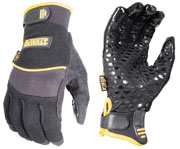 High Performance Work Gloves