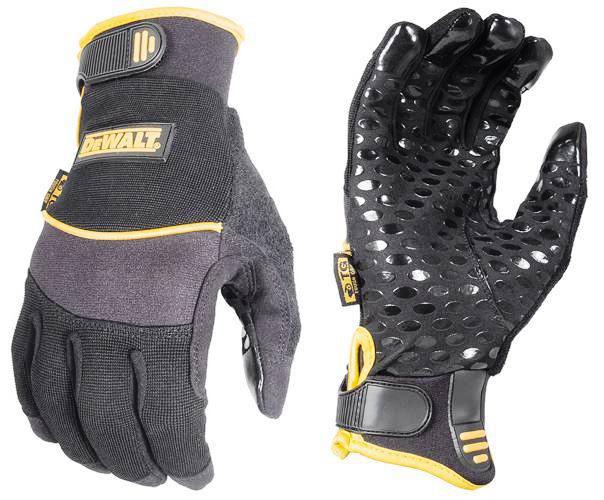 - High Performance Work Gloves