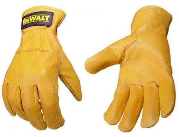 - Premium Driver Gloves