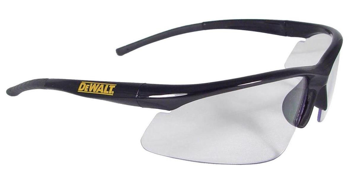 DeWALT DPG51-2D - Stylish Safety Glasses