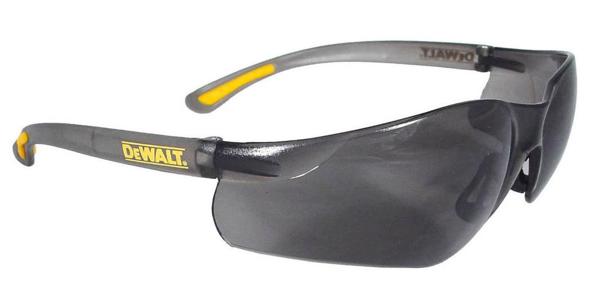DeWALT DPG52-2D - Lightweight wraparound safety glasses