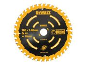 DeWALT DT10640-QZ - Extreme Framing Circular Saw Blade 40T (Cordless)