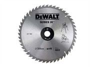 DeWALT DT1161-QZ - Circular Saw Blade 305mm x 30 x 40t