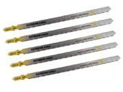 DeWALT DT2084-QZ - 180mm Long Life Bi-Metal Jigsaw Blades