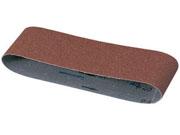 DeWALT DT3304-QZ - Sanding Belt 75mm x 533mm 100 grit 10 Pack