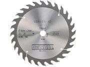 DeWALT DT4031-QZ - Circular Saw Blade 184mm x 16mm x 28T
