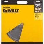 DeWALT DT4291-QZ - Extreme Circular Saw Blade 350mm x 30mm x 96T