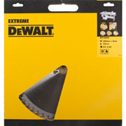 DeWALT DT4338-QZ - Circular Saw Blade 400mm x 30mm x 60T