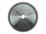 DeWALT DT4353-QZ - Extreme Circular Saw Blade 250mm x 30mm x 80T