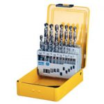 DeWALT DT5923-QZ - Extreme Metal Drill Bit Set 19 Piece