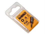 DeWALT DT7226-QZ - Torsion Screwdriver Bits PZ2 x 50mm