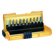 DeWALT DT7916-QZ - Screwdriver Bits Set  Pcs