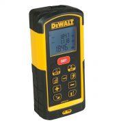 DeWALT DW03101-XJ - Laser Distance Meter 100m (330ft)