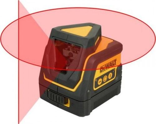 DeWALT DW0811-XJ - 360, Line Laser with Vertical Line