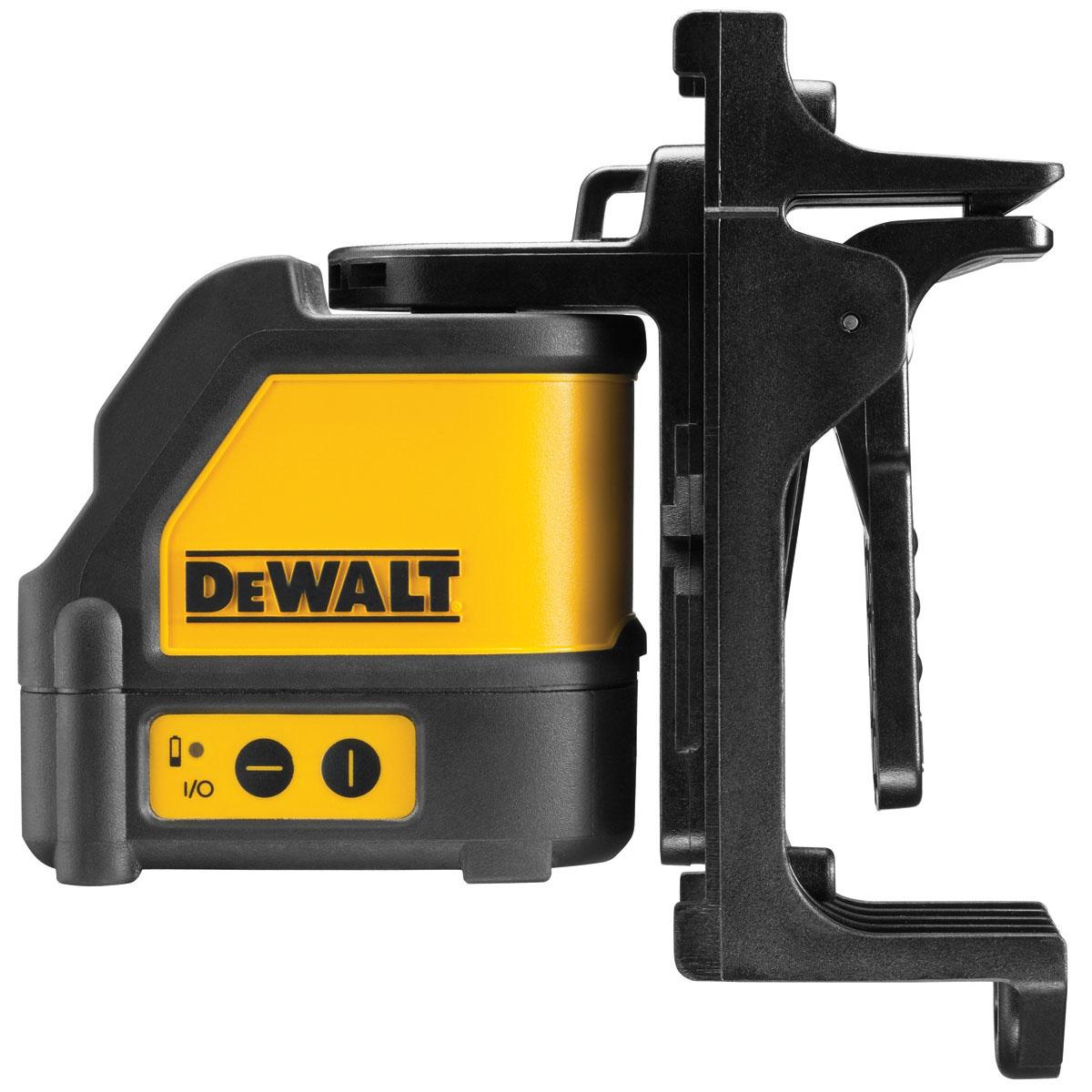 DeWALT DW088K-XJ - Self Levelling Cross Line Laser