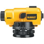 DeWALT DW096PK-XJ - 26x Auto Level Package