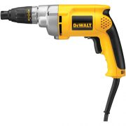 DeWALT DW266-QU - VSR Depth Sensitive Screwdriver 110V