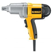 DeWALT DW294-GB - Heavy Duty Impact Wrench; 3/4in 220V