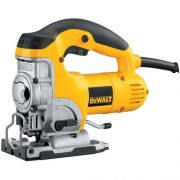 DeWALT DW331K-GB - 701W H.D Top Handle Jigsaw 220V